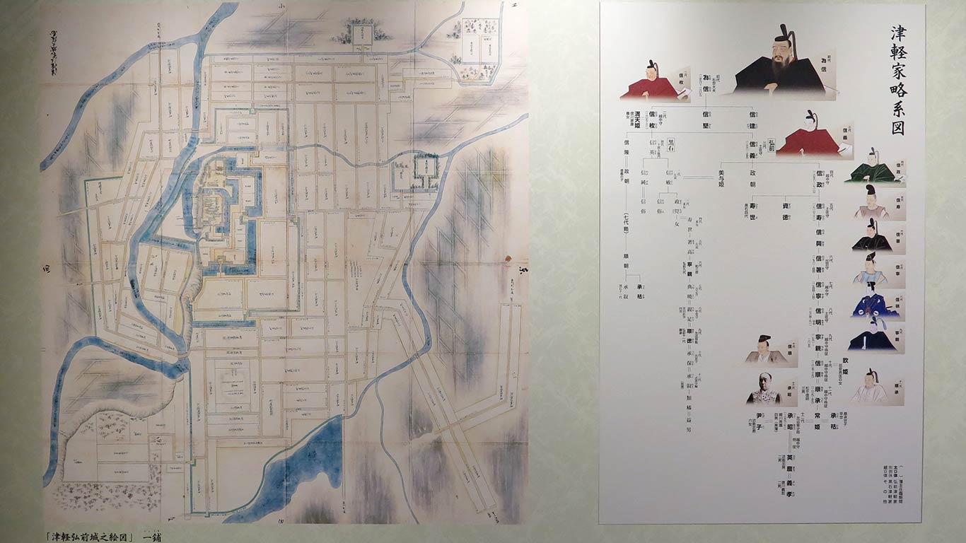 高岡の森 弘前藩歴史館 - 誰も紹...