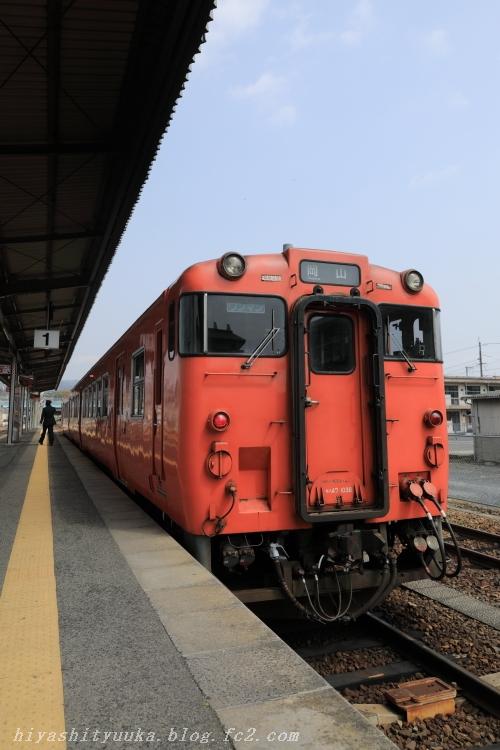 7050 JR吉備線ーSN