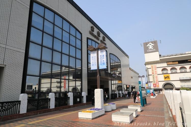 7125 JR倉敷駅ーSN