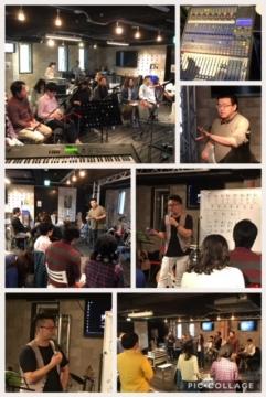 ワーシップ!ジャパン音楽神学校 桒原先生