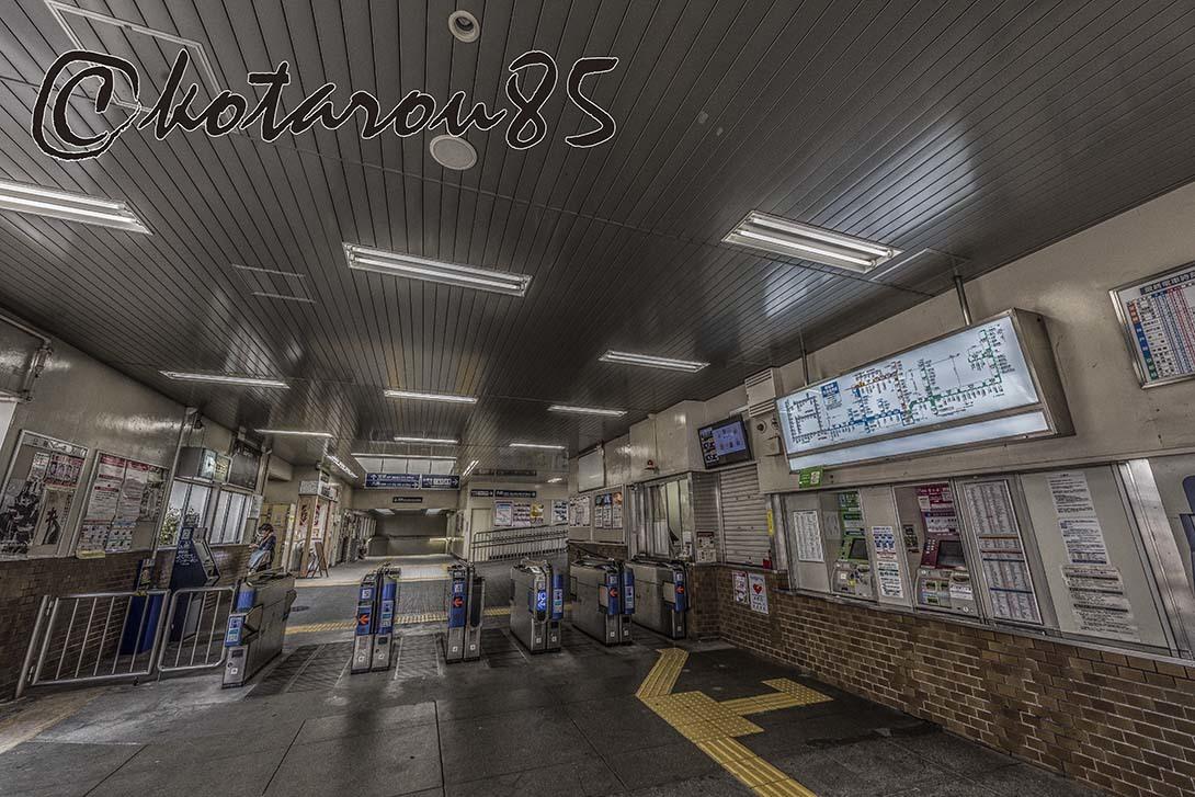 大阪へGO5 20180407