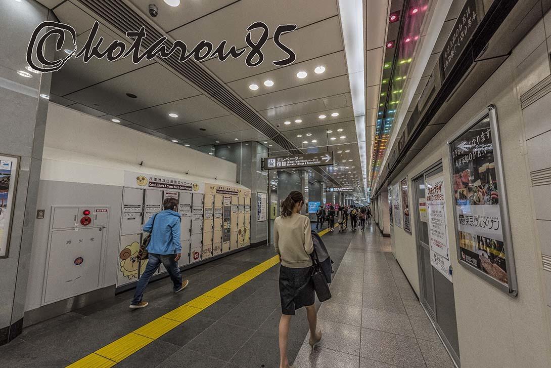 大阪へGO14 20180407