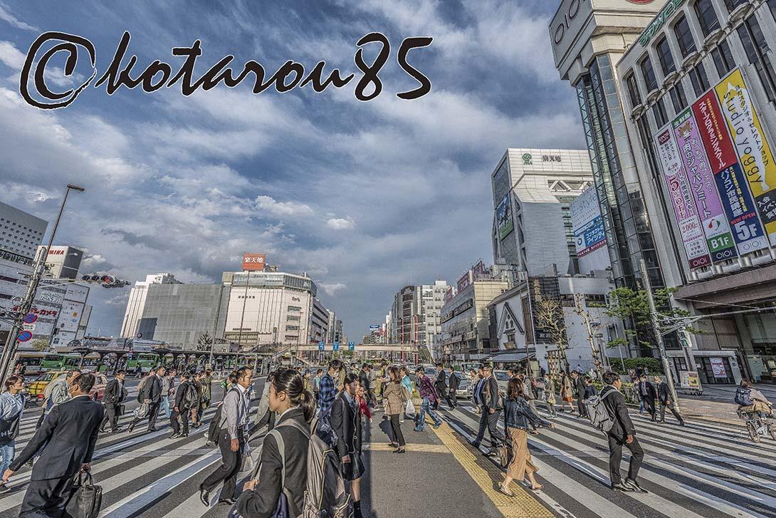 マンデー錦糸町 20180410