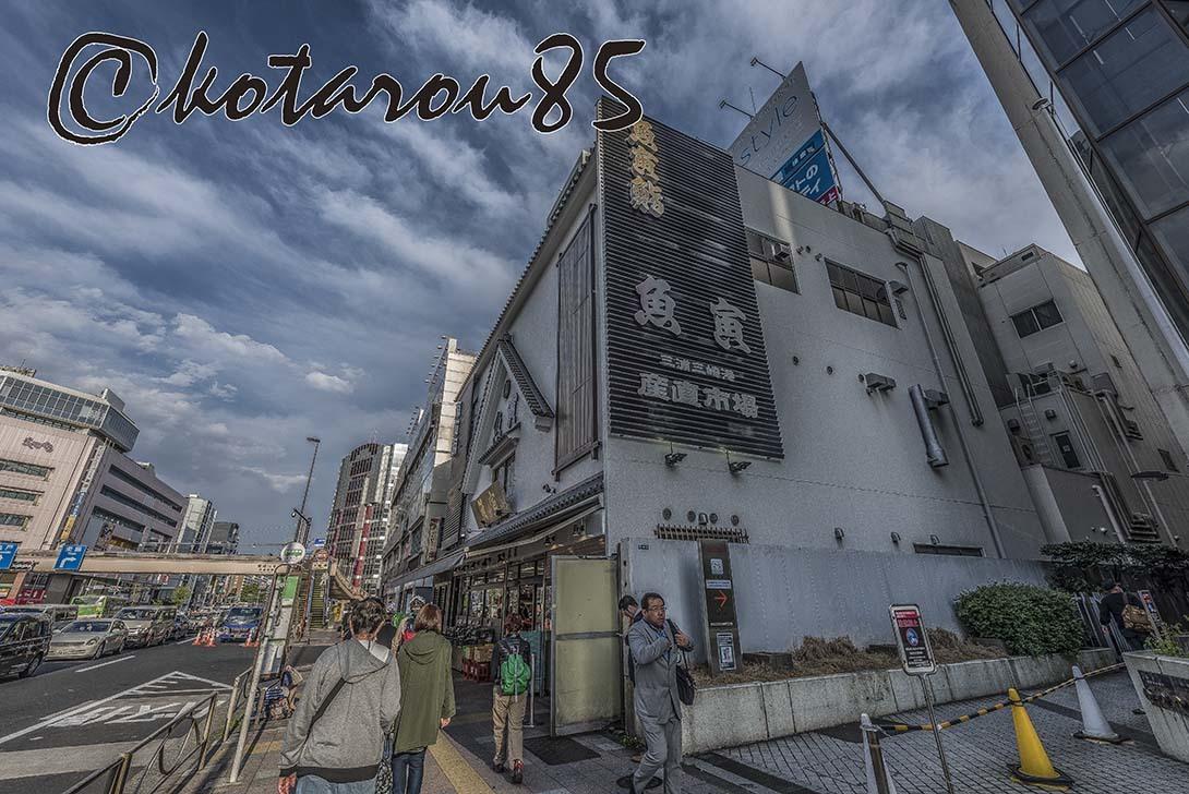 マンデー錦糸町4 20180410