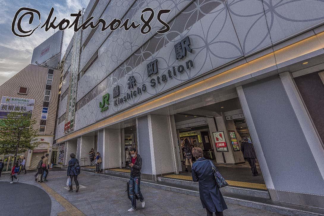 マンデー錦糸町6 20180410