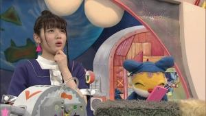 鎮西寿々歌ニャンちゅう!4月15日016