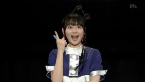 鎮西寿々歌/ニャンちゅう!宇宙!放送チュー!2018年0月13日0009