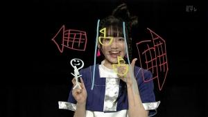 鎮西寿々歌/ニャンちゅう!宇宙!放送チュー!2018年0月13日0012