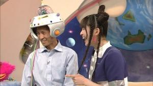 鎮西寿々歌/ニャンちゅう!宇宙!放送チュー!2018年05月20日0013