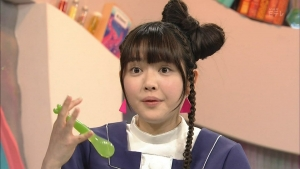 鎮西寿々歌/ニャンちゅう!宇宙!放送チュー!2018年05月20日0017