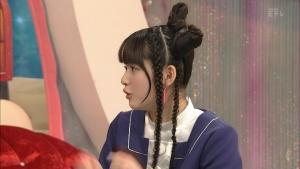鎮西寿々歌/ニャンちゅう!宇宙!放送チュー!2018年05月20日0023