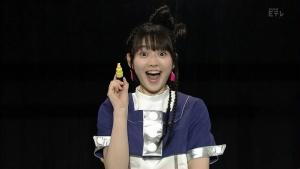 鎮西寿々歌/ニャンちゅう!宇宙!放送チュー!2018年05月20日0026