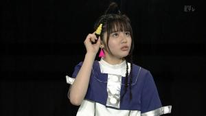 鎮西寿々歌/ニャンちゅう!宇宙!放送チュー!2018年05月20日0027