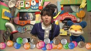 鎮西寿々歌 ニャンちゅう!宇宙!放送チュー! 2018年06月17日放送0002