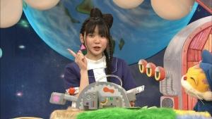 鎮西寿々歌 ニャンちゅう!宇宙!放送チュー! 2018年06月17日放送0013