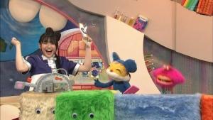鎮西寿々歌 ニャンちゅう!宇宙!放送チュー! 2018年06月17日放送0015