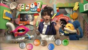 鎮西寿々歌 ニャンちゅう!宇宙!放送チュー! 2018年06月17日放送0023