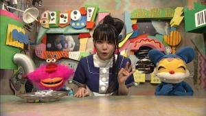 鎮西寿々歌 ニャンちゅう!宇宙!放送チュー! 2018年06月17日放送0024