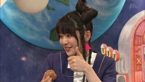 鎮西寿々歌 ニャンちゅう!宇宙!放送チュー! 2018年07月8日放送0021