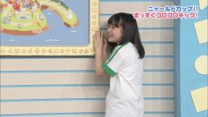 畑芽育 ワンワンパッコロ!キャラともワールド 2018年07月01日放送0014