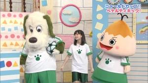 畑芽育 ワンワンパッコロ!キャラともワールド 2018年07月01日放送0022