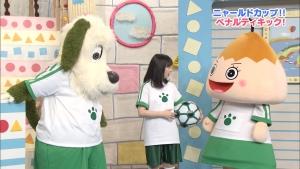 畑芽育 ワンワンパッコロ!キャラともワールド 2018年07月01日放送0036