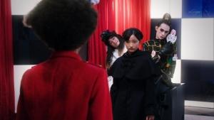 魔法×戦士 マジマジョピュアーズ!第10話『笑って解決!教育実習』 2018年06月12日放送0001