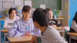 魔法×戦士 マジマジョピュアーズ!第10話『笑って解決!教育実習』 2018年06月12日放送0003