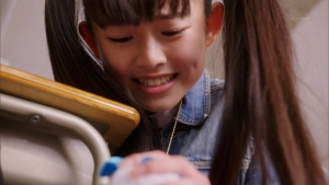 魔法×戦士 マジマジョピュアーズ!第10話『笑って解決!教育実習』 2018年06月12日放送0004