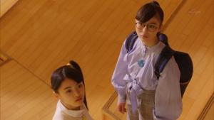 魔法×戦士 マジマジョピュアーズ!第10話『笑って解決!教育実習』 2018年06月12日放送0014