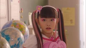 魔法×戦士 マジマジョピュアーズ!第10話『笑って解決!教育実習』 2018年06月12日放送0030