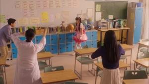 魔法×戦士 マジマジョピュアーズ!第10話『笑って解決!教育実習』 2018年06月12日放送0033