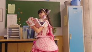 魔法×戦士 マジマジョピュアーズ!第10話『笑って解決!教育実習』 2018年06月12日放送0035