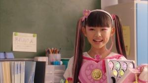 魔法×戦士 マジマジョピュアーズ!第10話『笑って解決!教育実習』 2018年06月12日放送0037