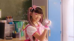 魔法×戦士 マジマジョピュアーズ!第10話『笑って解決!教育実習』 2018年06月12日放送0041