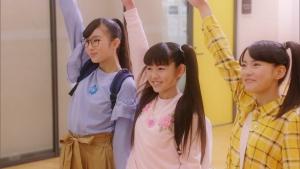 魔法×戦士 マジマジョピュアーズ!第10話『笑って解決!教育実習』 2018年06月12日放送0044