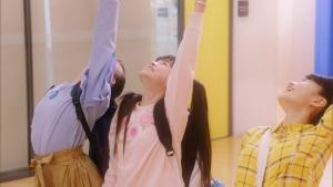 魔法×戦士 マジマジョピュアーズ!第10話『笑って解決!教育実習』 2018年06月12日放送0046