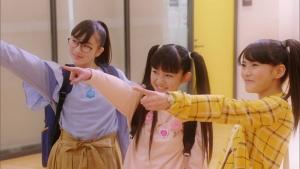 魔法×戦士 マジマジョピュアーズ!第10話『笑って解決!教育実習』 2018年06月12日放送0047