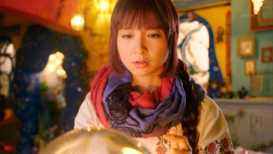 魔法×戦士 マジマジョピュアーズ!第11話 『ミツキのスマッシュ! エースをねらえ』 2018年06月19日放送0001