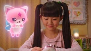 魔法×戦士 マジマジョピュアーズ!第11話 『ミツキのスマッシュ! エースをねらえ』 2018年06月19日放送0008