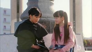 魔法×戦士 マジマジョピュアーズ!第11話 『ミツキのスマッシュ! エースをねらえ』 2018年06月19日放送0016