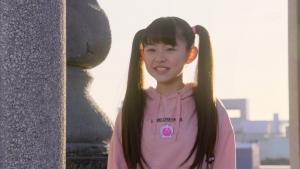 魔法×戦士 マジマジョピュアーズ!第11話 『ミツキのスマッシュ! エースをねらえ』 2018年06月19日放送0023