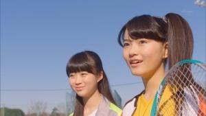 魔法×戦士 マジマジョピュアーズ!第11話 『ミツキのスマッシュ! エースをねらえ』 2018年06月19日放送0033