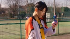 魔法×戦士 マジマジョピュアーズ!第11話 『ミツキのスマッシュ! エースをねらえ』 2018年06月19日放送0042