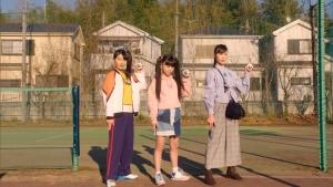 魔法×戦士 マジマジョピュアーズ!第11話 『ミツキのスマッシュ! エースをねらえ』 2018年06月19日放送0046