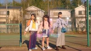 魔法×戦士 マジマジョピュアーズ!第11話 『ミツキのスマッシュ! エースをねらえ』 2018年06月19日放送0048