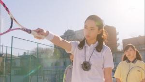 魔法×戦士 マジマジョピュアーズ!第11話 『ミツキのスマッシュ! エースをねらえ』 2018年06月19日放送0051