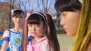 魔法×戦士 マジマジョピュアーズ!第11話 『ミツキのスマッシュ! エースをねらえ』 2018年06月19日放送0053