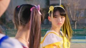 魔法×戦士 マジマジョピュアーズ!第11話 『ミツキのスマッシュ! エースをねらえ』 2018年06月19日放送0054