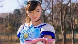 魔法×戦士 マジマジョピュアーズ!第11話 『ミツキのスマッシュ! エースをねらえ』 2018年06月19日放送0060
